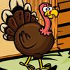 Pilgrim Turkey Escape