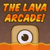 The Lava Escape Arcade