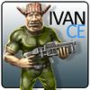 Ivan vs Mutants : CE