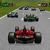 Formula Racer (Chinese)