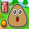 Pou Jelly World 2
