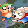 Little Bear! Run! Invincible
