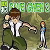 Ben10 Save Gwen 2
