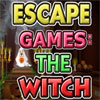 Escape : The Witch Game
