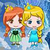 Frozen Elsa Magic Adventure