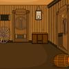 Peter Breck Cowboy Room Escape