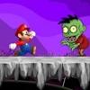 Cursed Mario