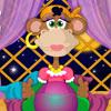 Fortune Teller Monkey