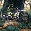 New Motocross Forest Challenge