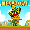 Mexico Cat