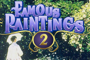 Famous Paintings 2