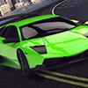 Parking Supercar City 3