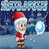 Santa Arctic Adventure
