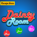 Escape From Dainty Room