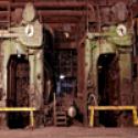 Abandoned Steel Company Escape