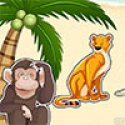 Jungle Island Escape