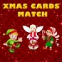 Xmas Cards Match