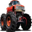 Monster Truck Off Road Racing