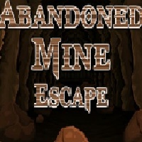 Abandoned Mine Escape