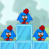Chicken House 2 Level Pack