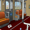 Unlock Train Escape