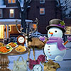 Winter Snow Hidden Object