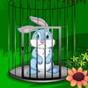 Cute Easter Bunny Escape
