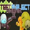 Test Subject Arena 2