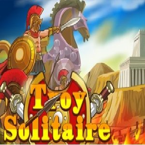 Troy Solitaire