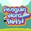 Penguin Word Twist